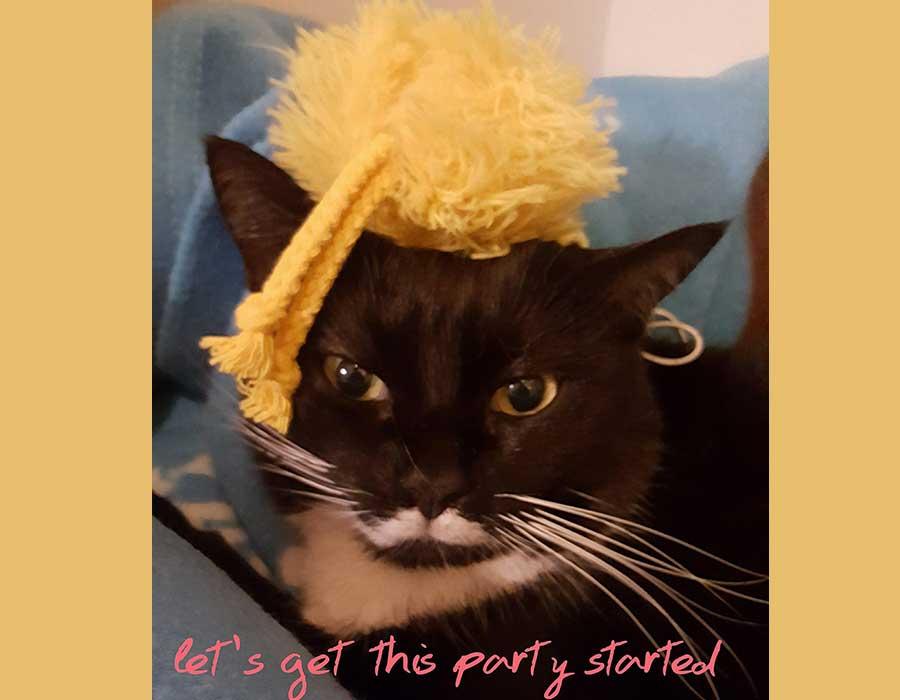 look per la discoteca - Isotta Catfluencer