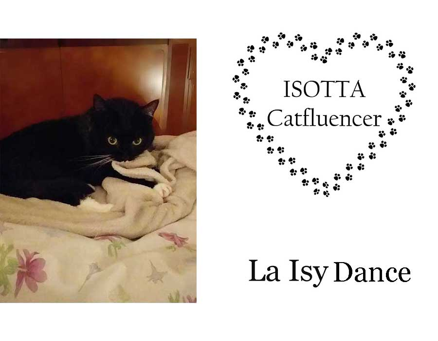 Isy Dance il Ballo dell'estate 2019
