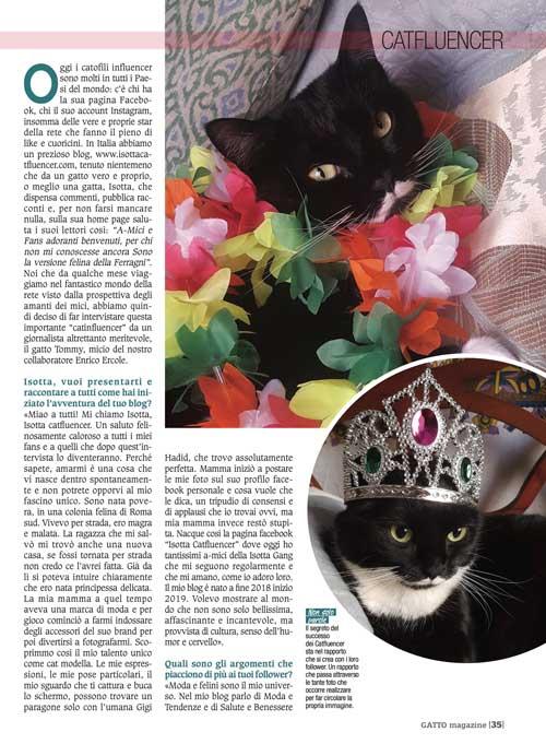 gatto-magazine-novembre-isotta-catfluencer.2-web